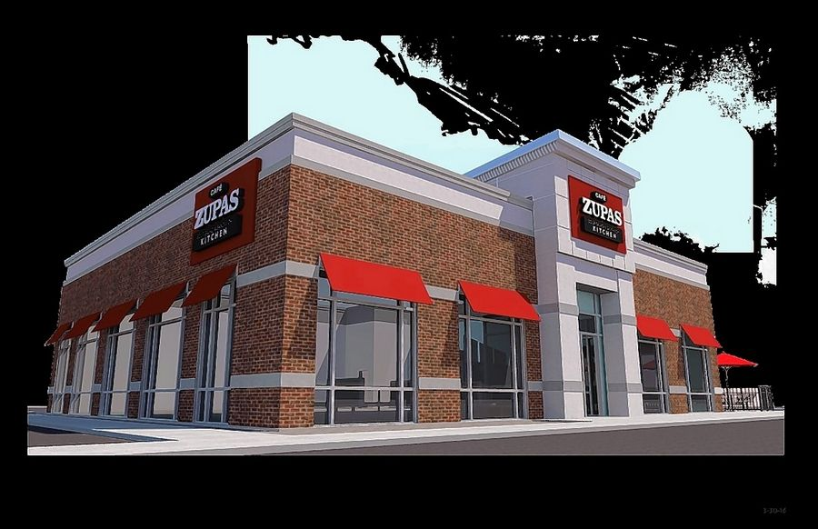 Cafe Zupas Hopes To Add Second Suburban Location In Wheeling
