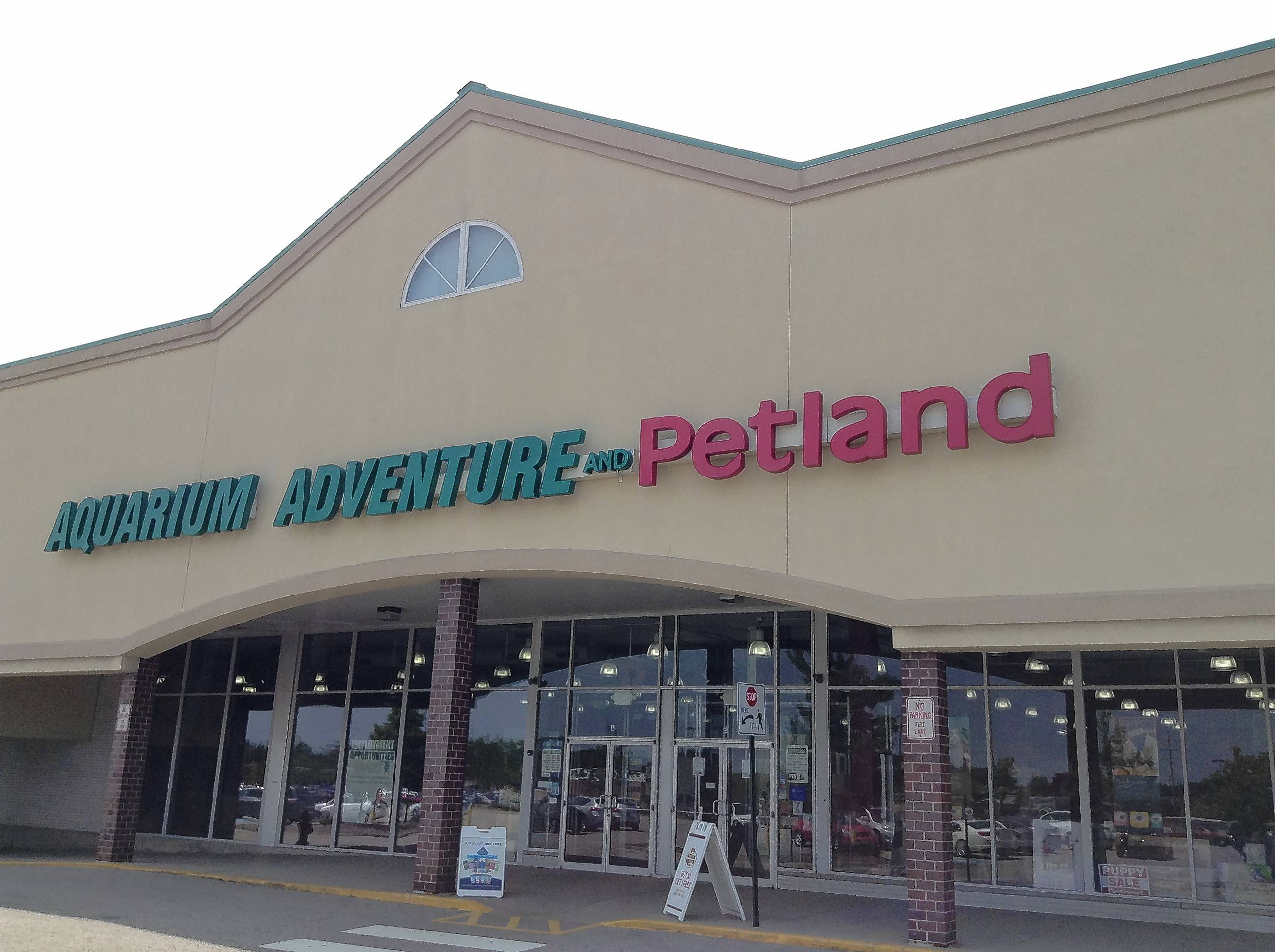 Hoffman Estates officials approved new breeding regulations for pet shops this week that removed the village's Petland store from being the last business under the jurisdiction of a Cook County law.