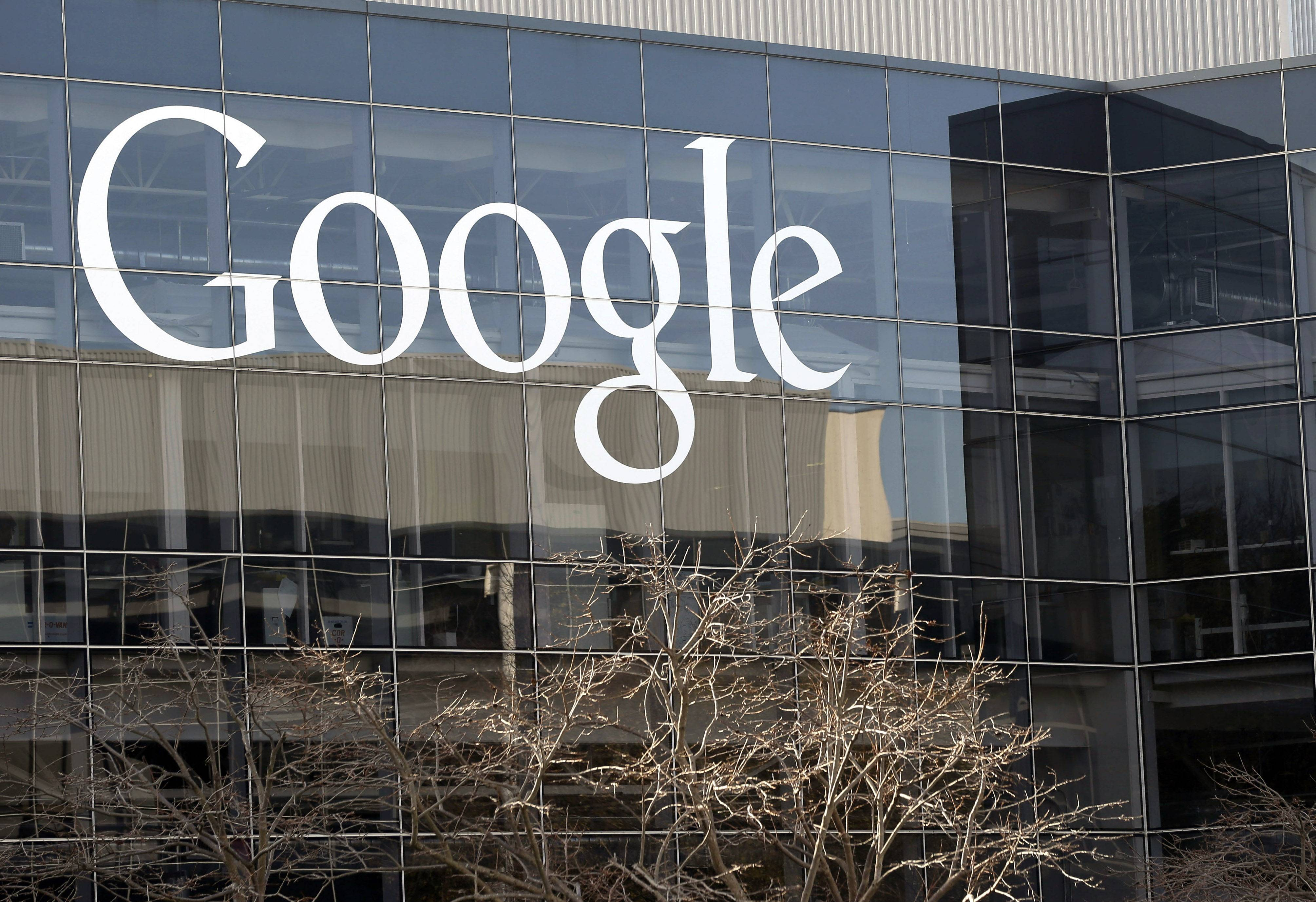 Google sprints ahead in AI building blocks, leaving rivals wary