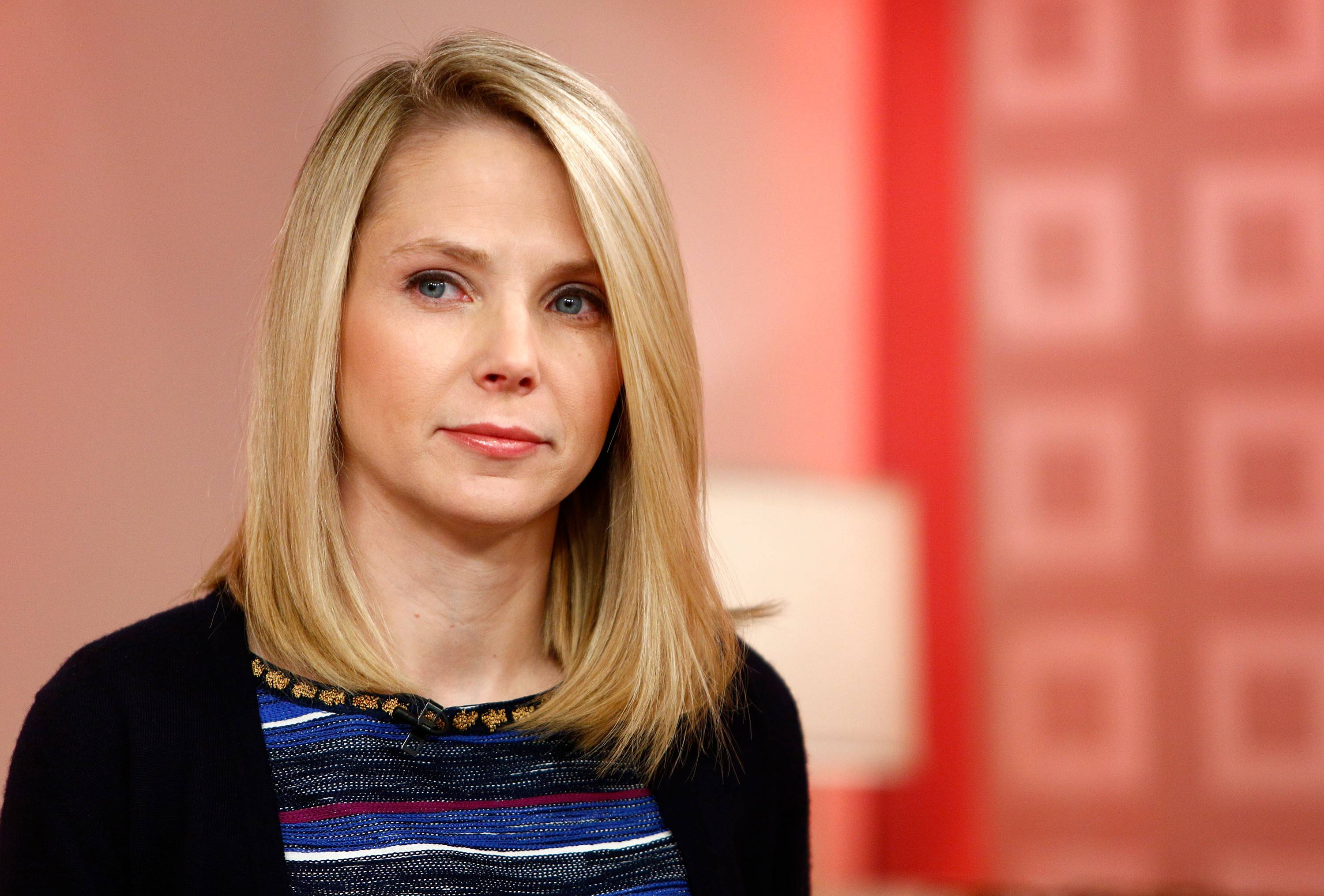 "Some will say that Yahoo's embattled CEO Marissa Mayer, like other women before her in technology, was dealt a tough hand in the first place, accepting a particularly precarious leadership role often known as the ""glass cliff."" Research has shown that women disproportionately receive opportunities to lead at difficult times, and the tech sector would seem to have a preponderance of examples."