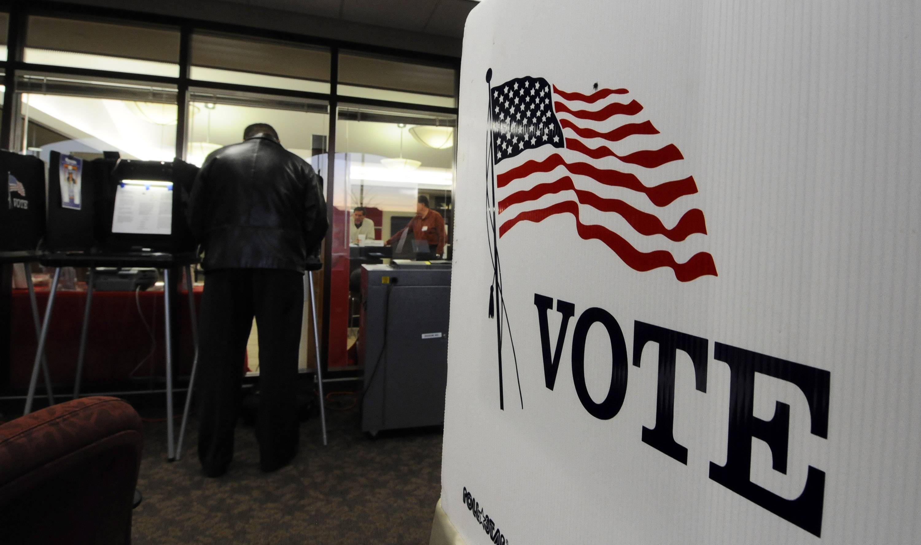 The Illinois State Board of Elections was hacked earlier this month.