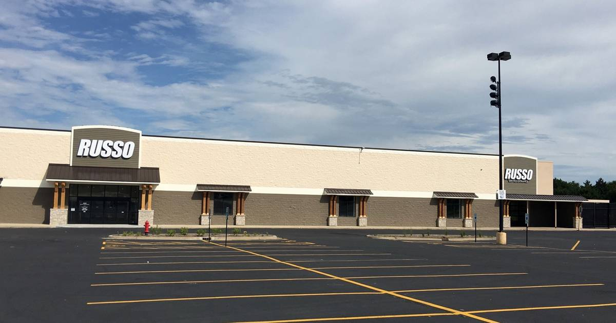 Russo Power Equipment Opens In Former Elgin Wal Mart Site