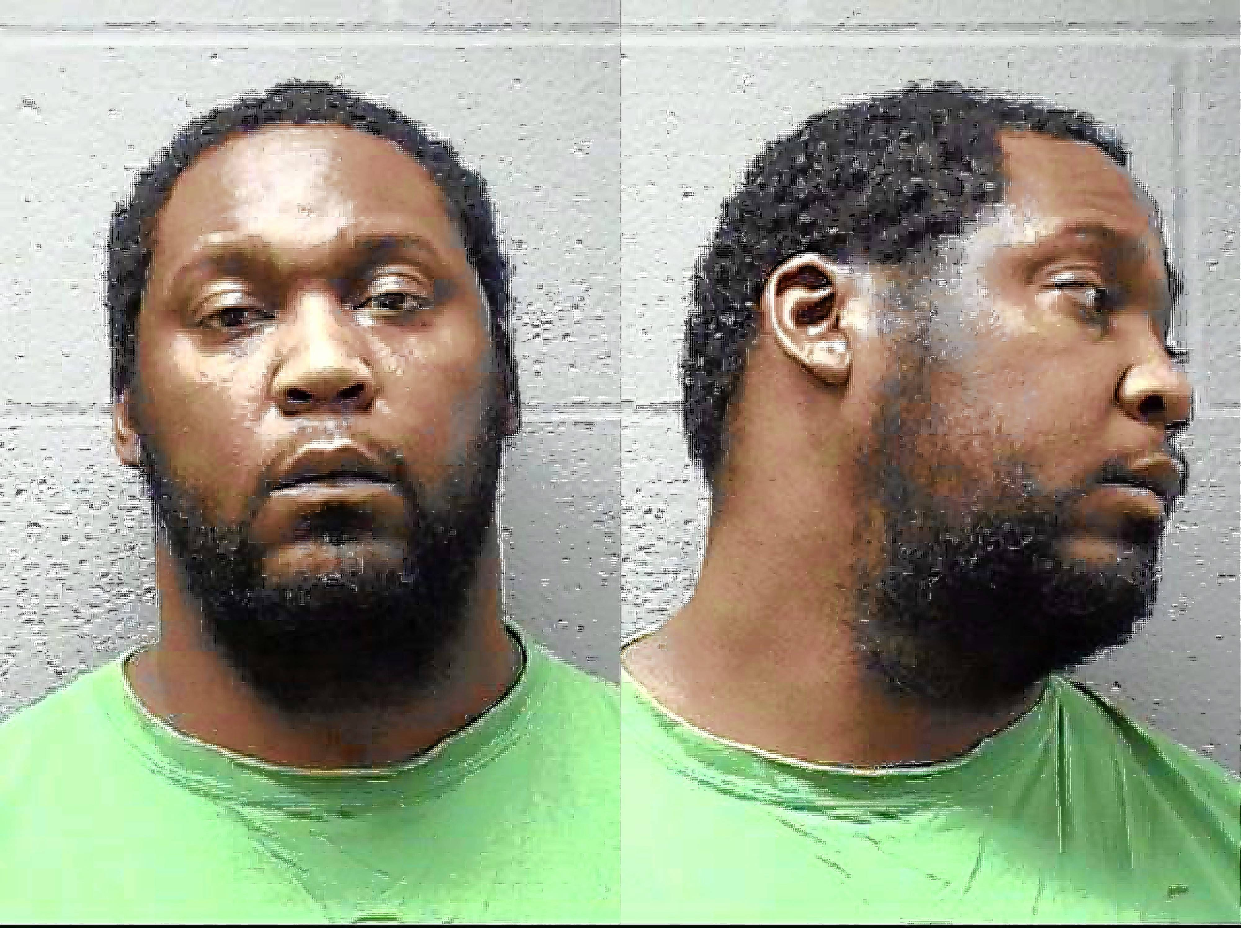 Elvin L. Adams faces up to three years in prison on a video recording felony charge.