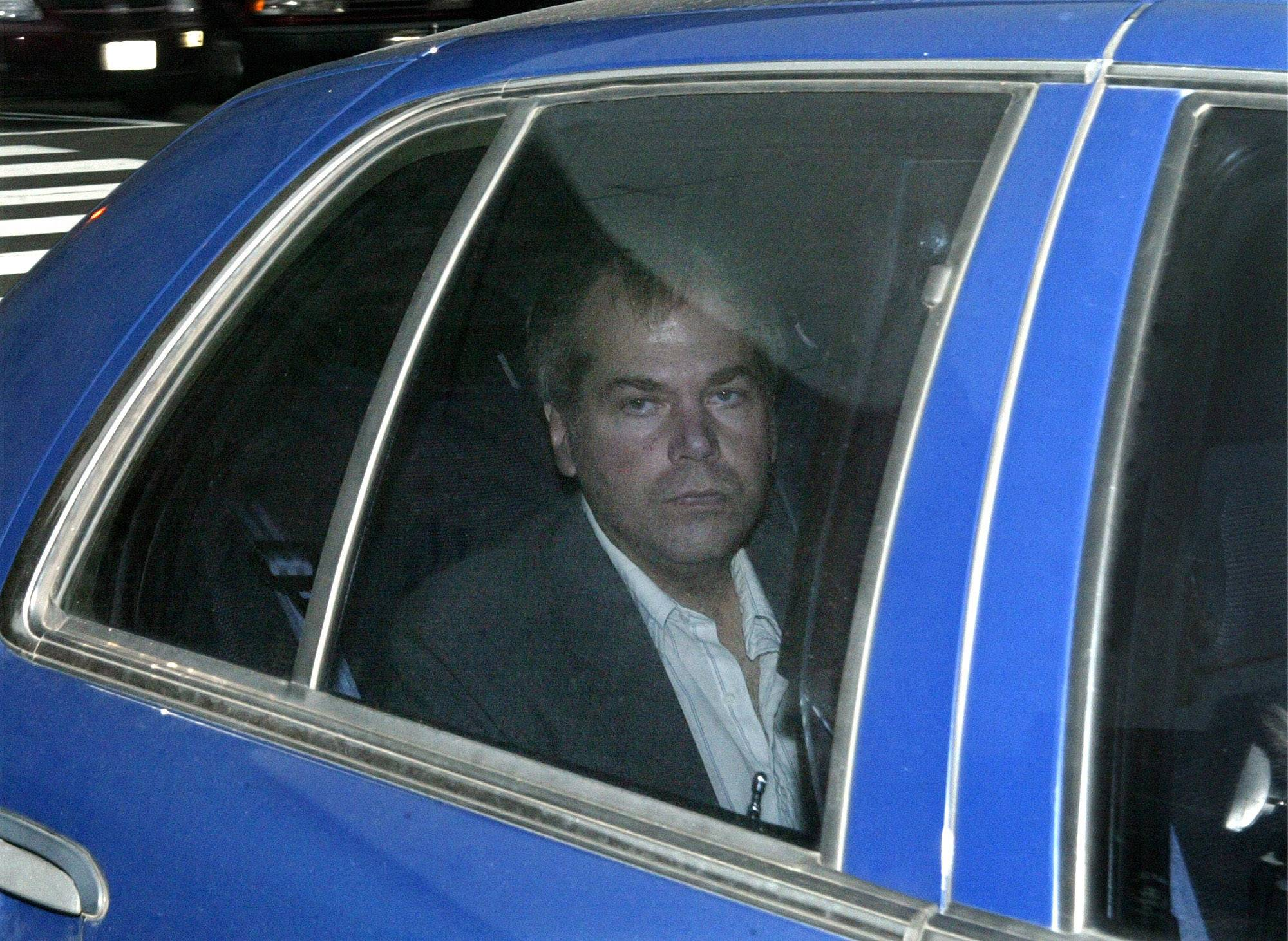A judge says John Hinckley Jr., who attempted to assassinate President Ronald Reagan will be allowed to leave a Washington mental hospital and live full-time in Virginia.