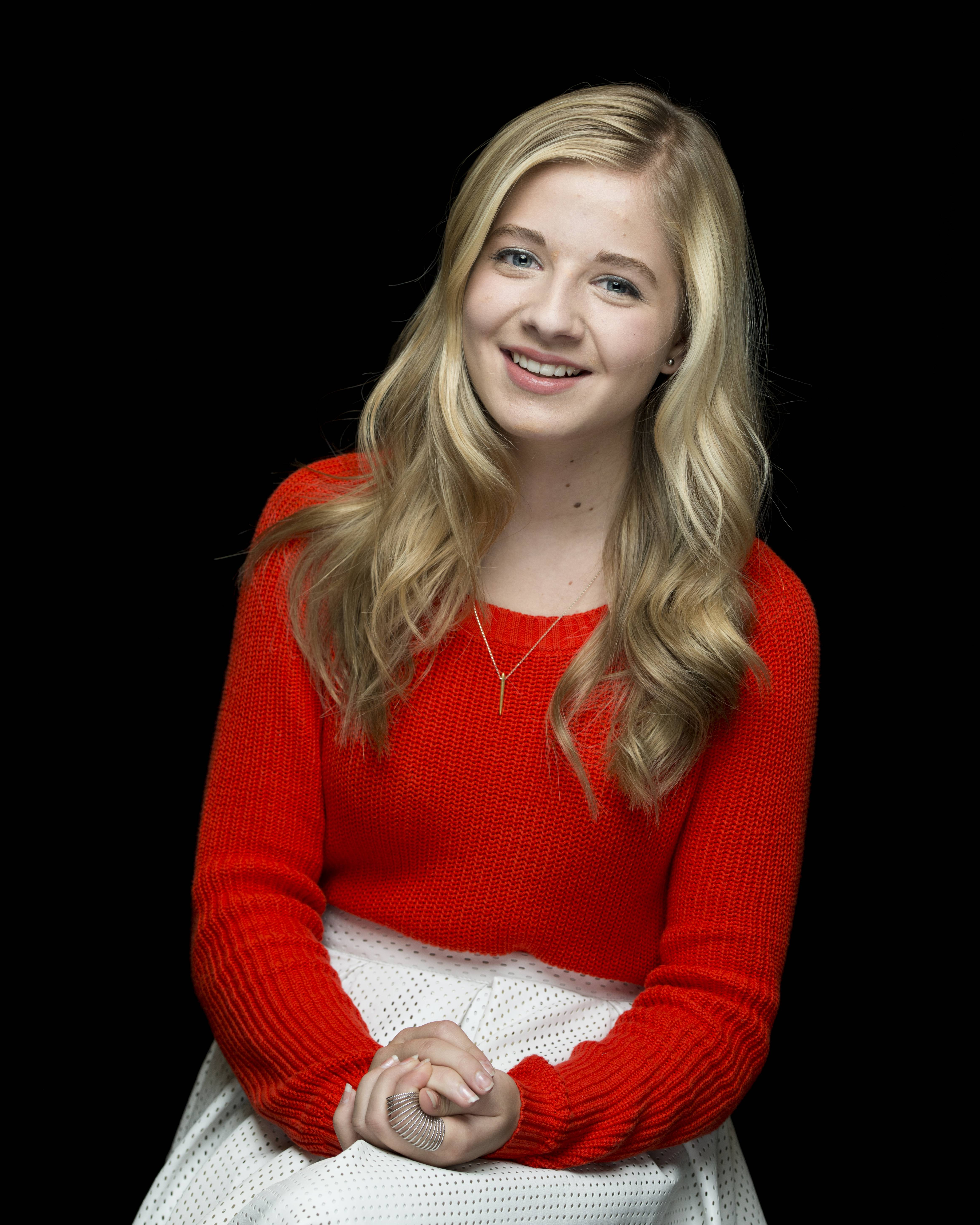 Classical crossover singer Jackie Evancho headlines on Thursday, Oct. 6, at the Arcada Theatre in St. Charles.