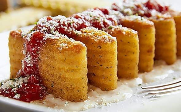 Dining Events Olive Garden Whips Up Lasagna Specials Friday