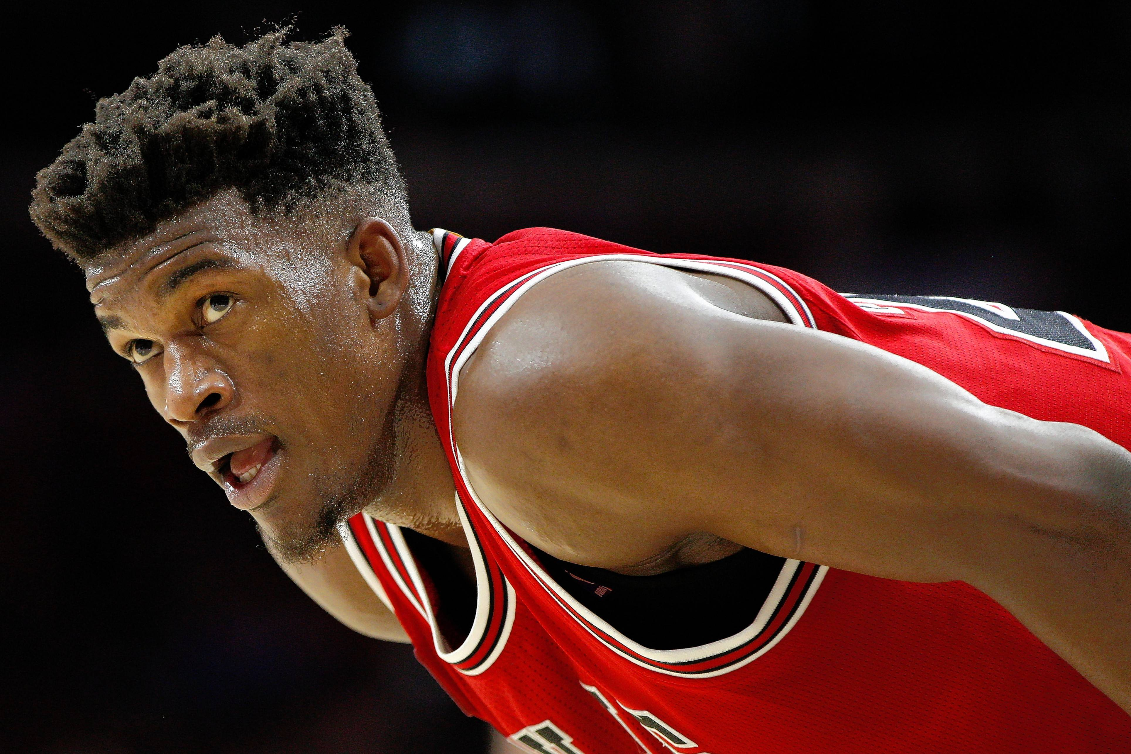 Associated Press Dwyane Wade and Rajon Rondo have already agreed on one thing: The Bulls are Jimmy Butler's team. But what does that mean when it comes to making the most from the new lineup?