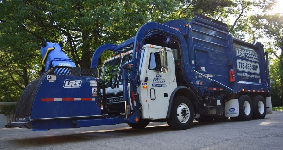 Radio frequency identification technology will replace garbage stickers in Wheaton this fall, when a new pay-as-you-throw contract with Lakeshore Recycling Systems goes into effect.