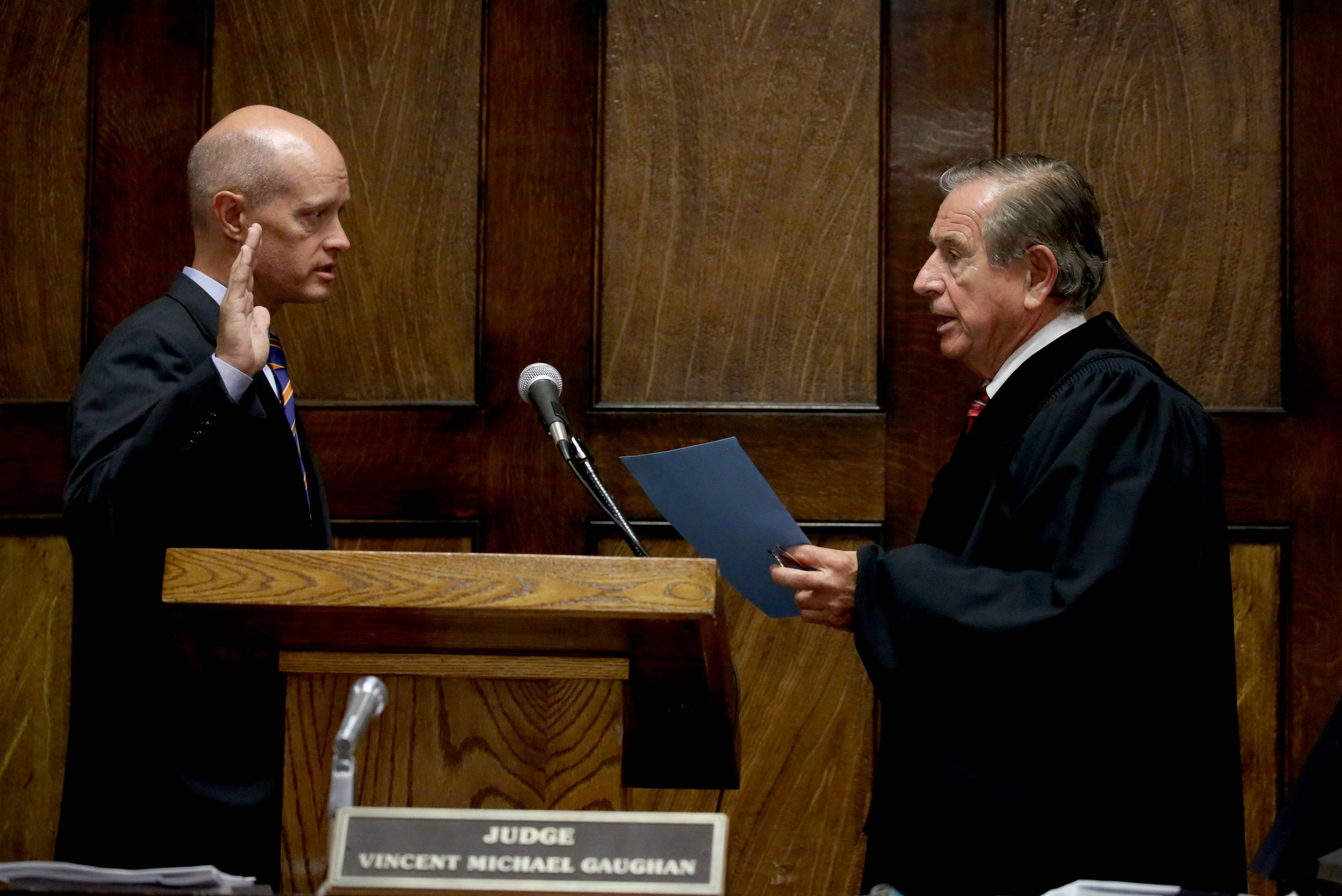 Kane County's McMahon no stranger to prosecuting cops