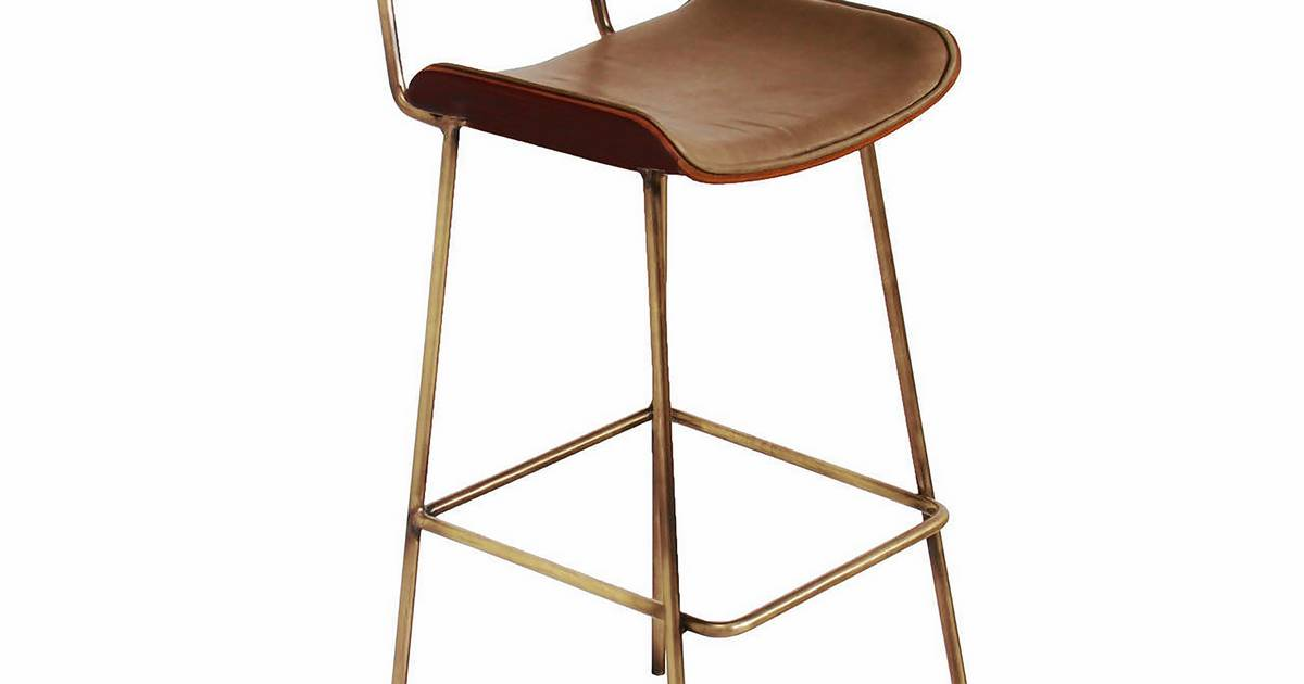 Astonishing Stools Are A Versatile Player In Decor Machost Co Dining Chair Design Ideas Machostcouk