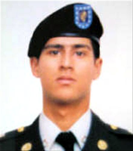 Uday Singh of Lake Forest was killed in Iraq in 2003.