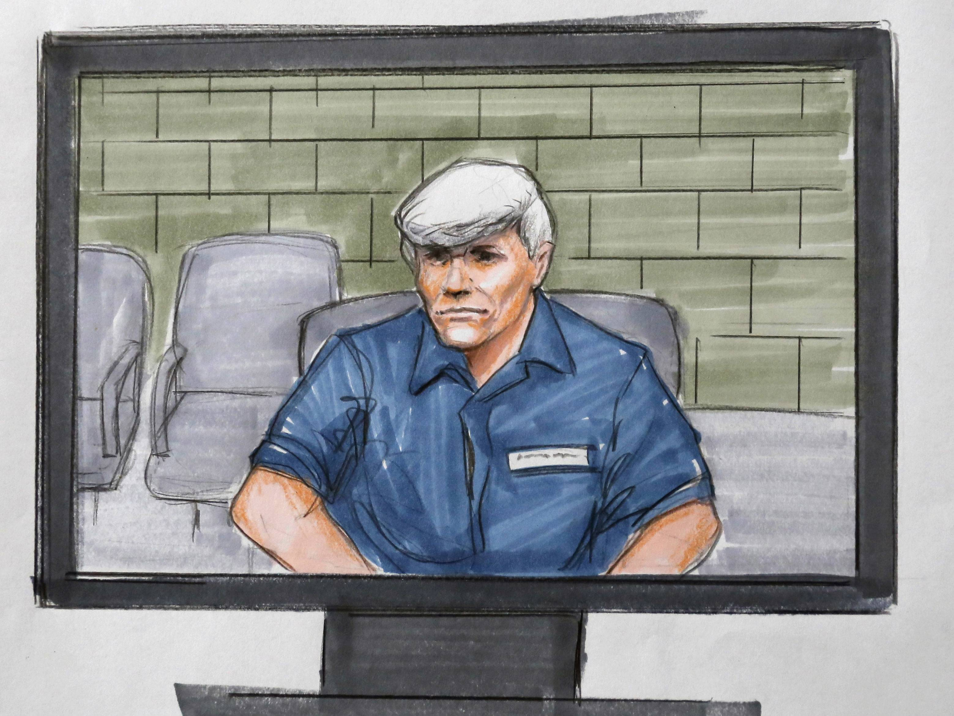 Blagojevich's 14-year prison term remains; wife lashes out at judge