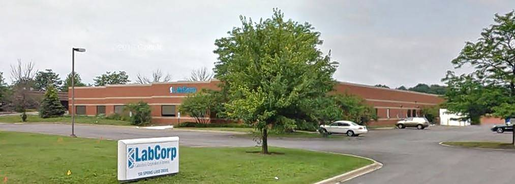 COURTESY OF SVN/CHICAGO SVN|Chicago Commercial said it has completed the $6.25 million sale of a 40,150-square-foot industrial building at 150 Spring Lake Drive in Itasca.
