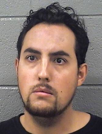 Rolling Meadows man accused of domestic battery, sexual abuse