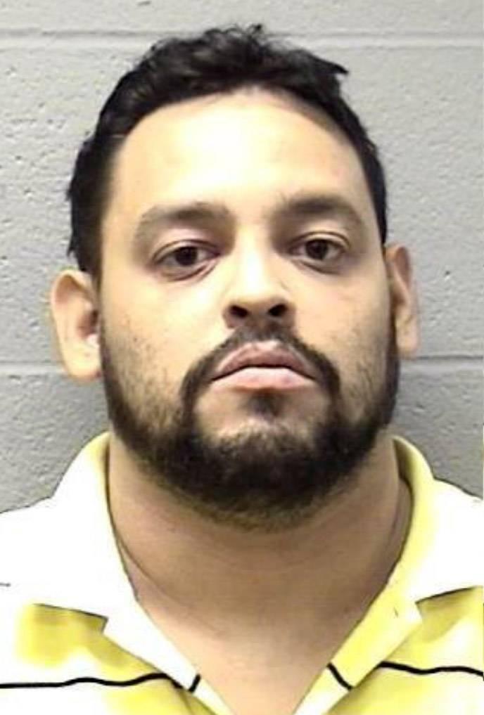Juan Mexicano, 31, of Addison.