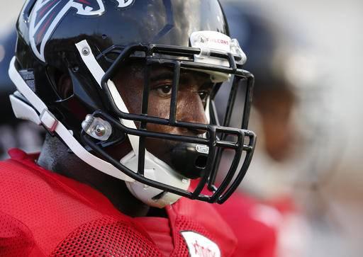 Jerseys NFL Cheap - Freeney, Neal set to make preseason debuts for Falcons