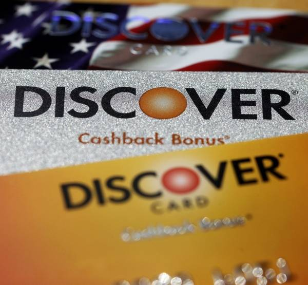 Discover card ranked high by jd power associated press file photothis june 23 2011 file photo shows discover cards in overland park colourmoves