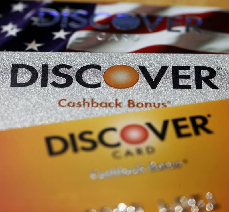 Discover Card ranked high by J.D. Power