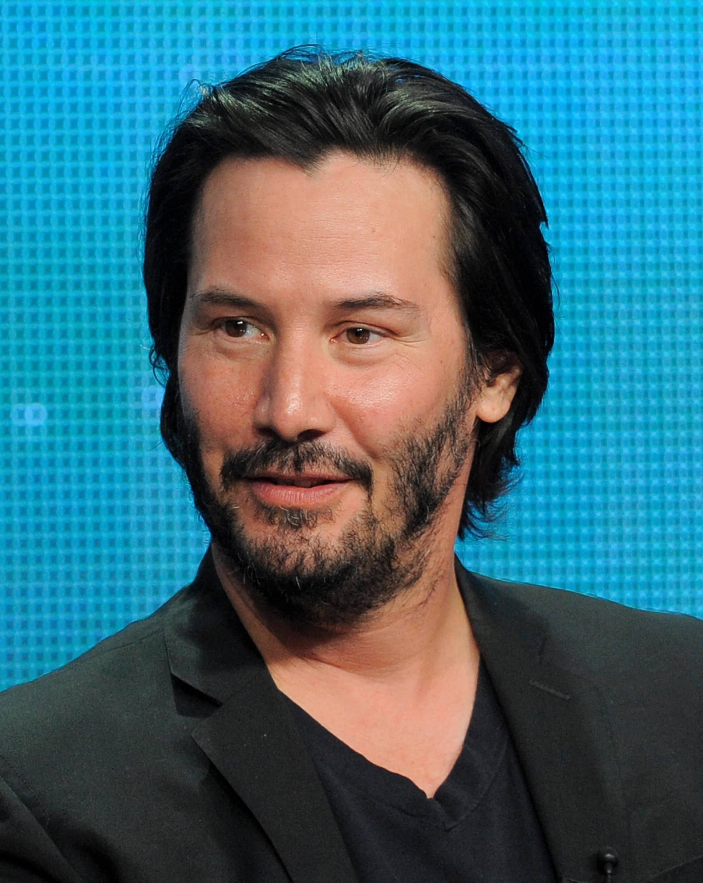 Keanu Reeves will build a $78,000 motorcycle just for you