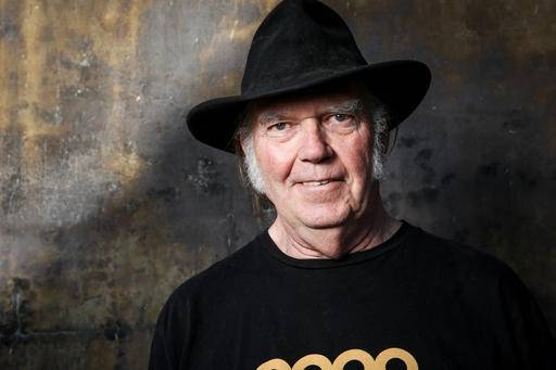 "Neil Young will be Dan Rather's first guest for the new edition of Rather's series, ""The Big Interview."" Young will be featured on the Sept. 13 episode airing at 8 p.m. EDT on AXS TV."