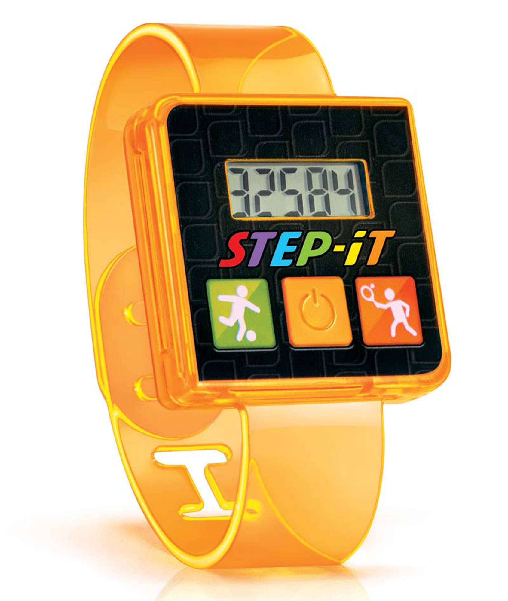 McDonald's announced Tuesday that the company is recalling the Step-It Happy Meal wristband toy that it had put in Happy Meals because they might cause skin irritation or burns to children.