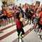 Olympian welcomed back like a champion at Libertyville High