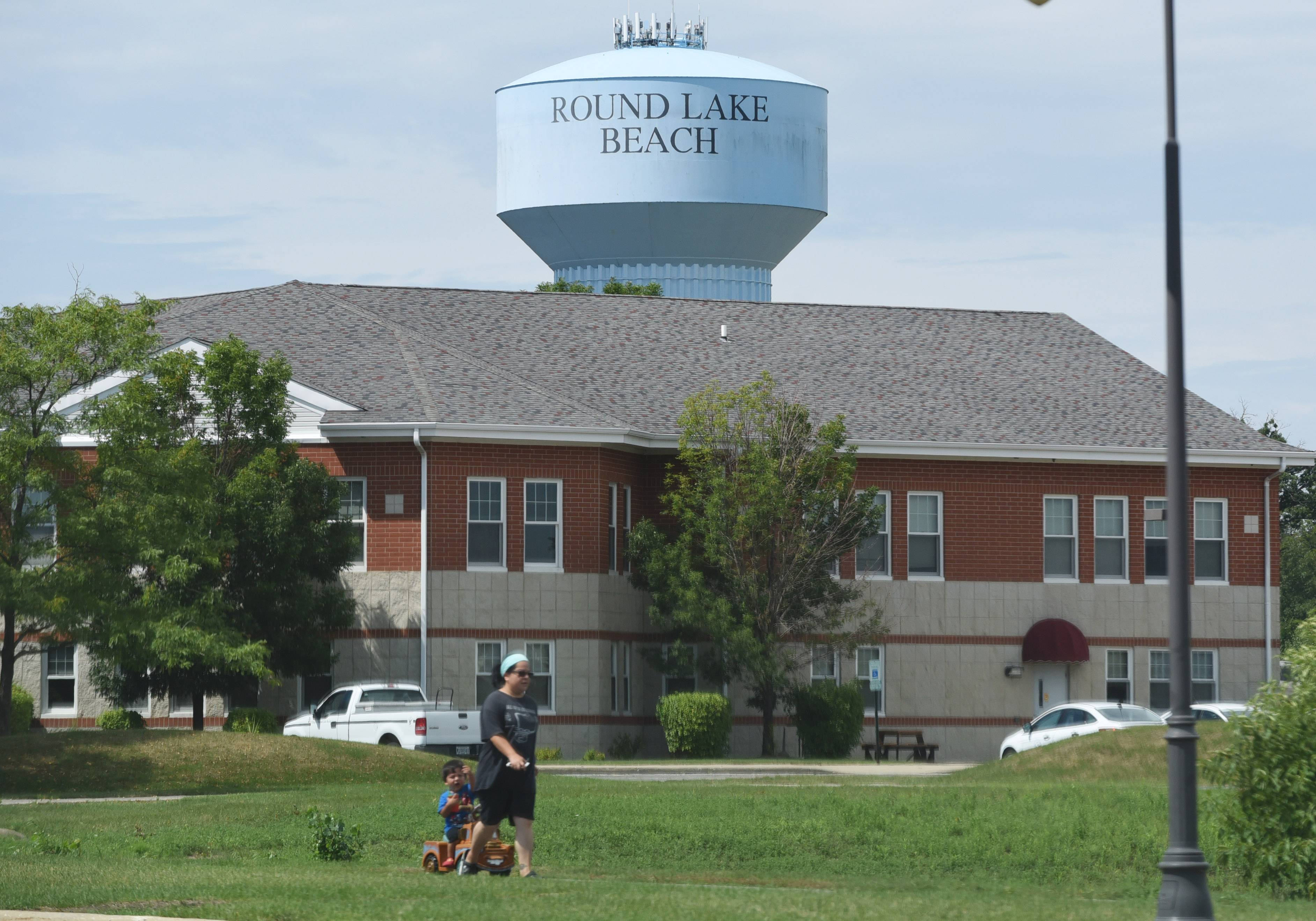 Voters in Round Lake Beach, Round Lake and Round Lake Park would be asked whether the three communities should be consolidated in a question being proposed for the November ballot. Round Lake Beach is the largest of the three.
