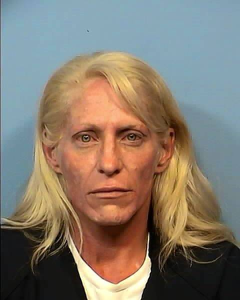 Elgin woman charged with bringing drugs into DuPage jail