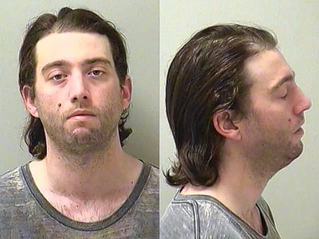 Elburn man charged with father's murder wants statements banned from trial
