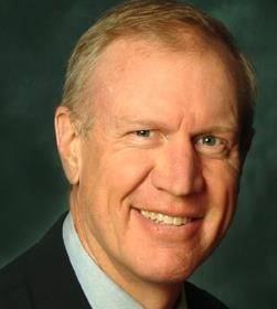 Rauner says he'll stay out of Murphy replacement
