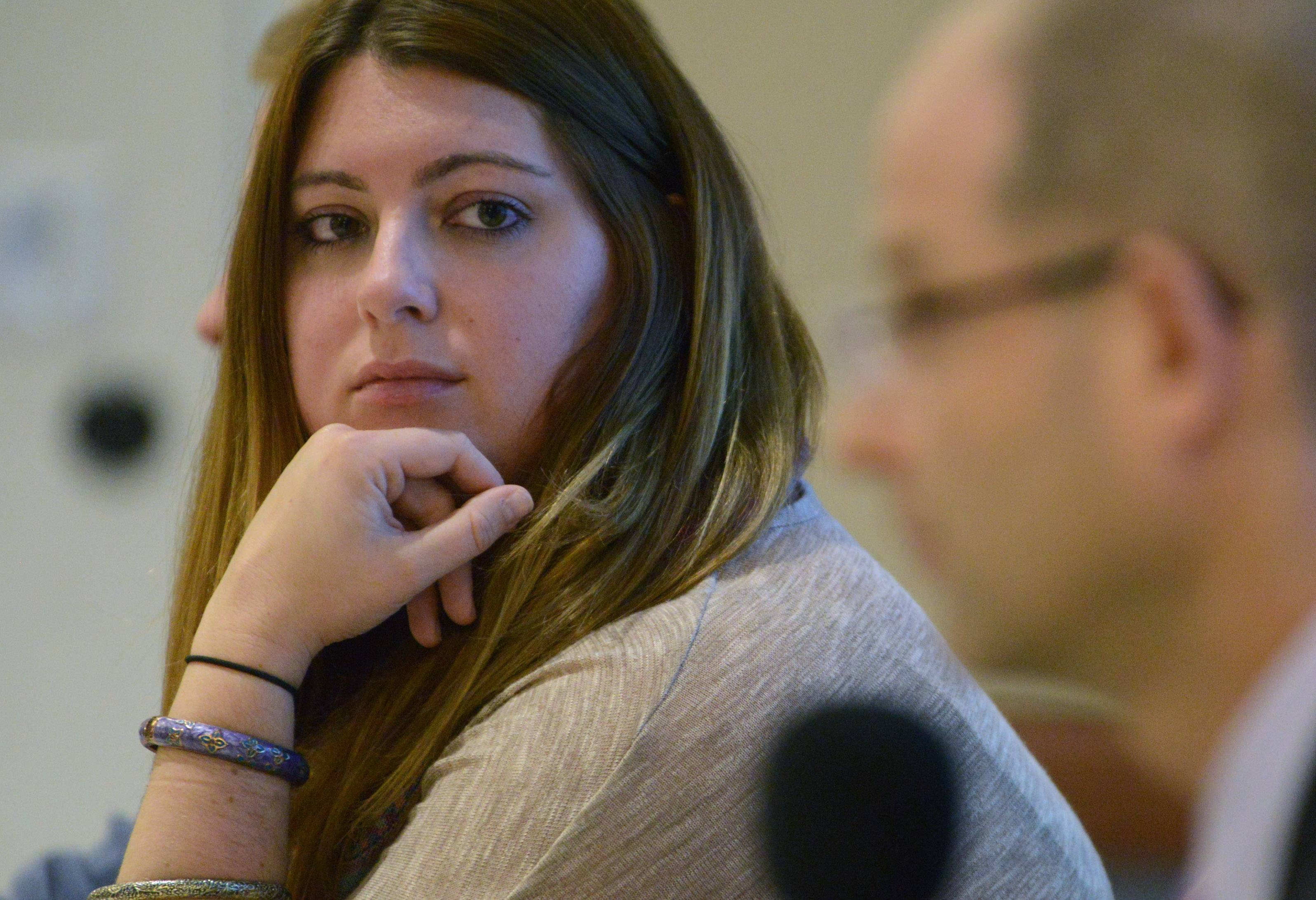 Chelsea Laliberte, founder of the anti-heroin nonprofit Live4Lali in Arlington Heights, says it's important to recognize abstinence isn't the only route to opioid addiction recovery.