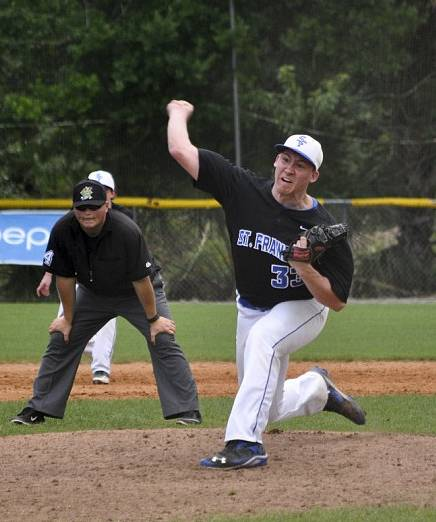 IHSA may restrict how much young pitchers can throw
