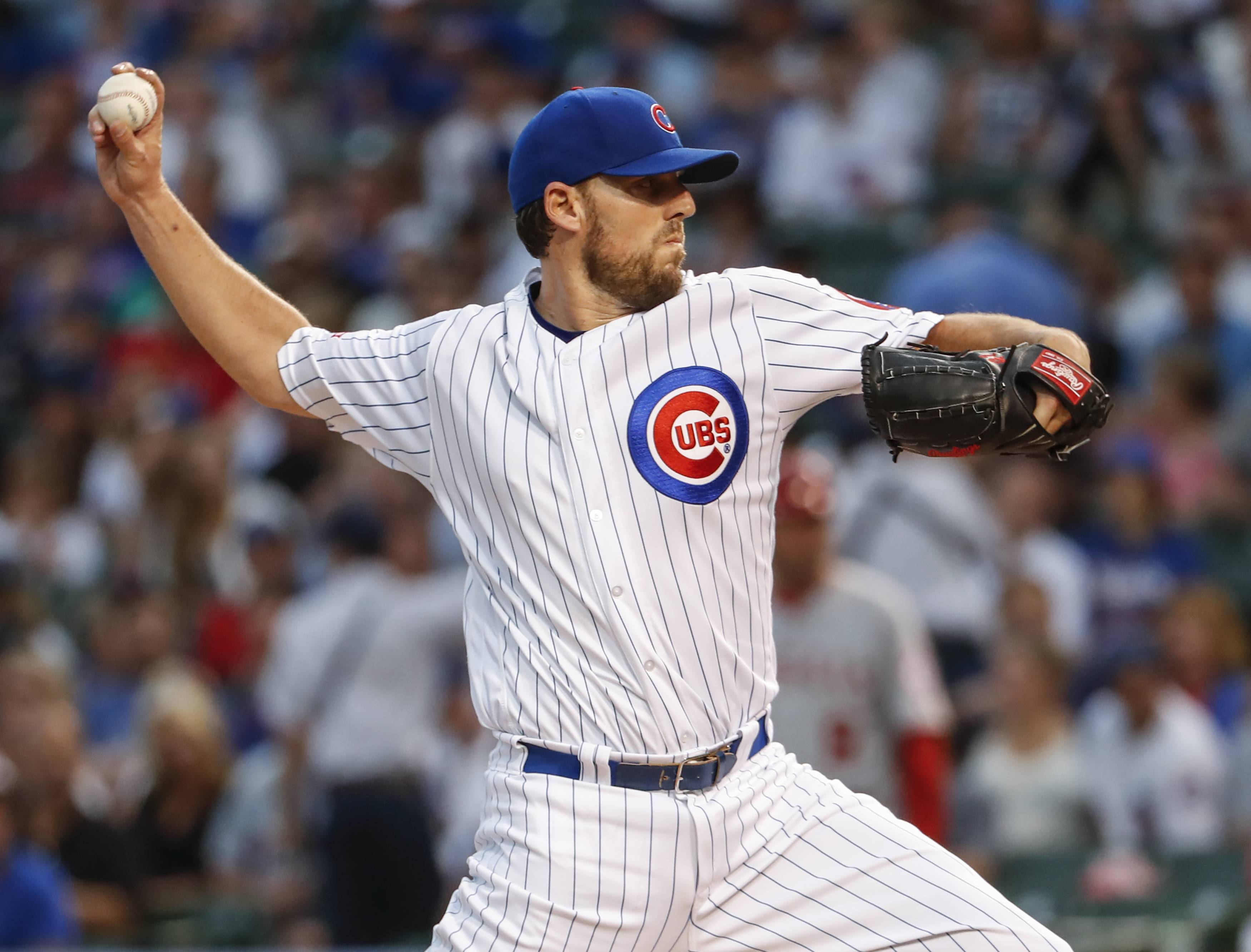 Kasper: For Cubs, priorities come into focus as playoffs get closer
