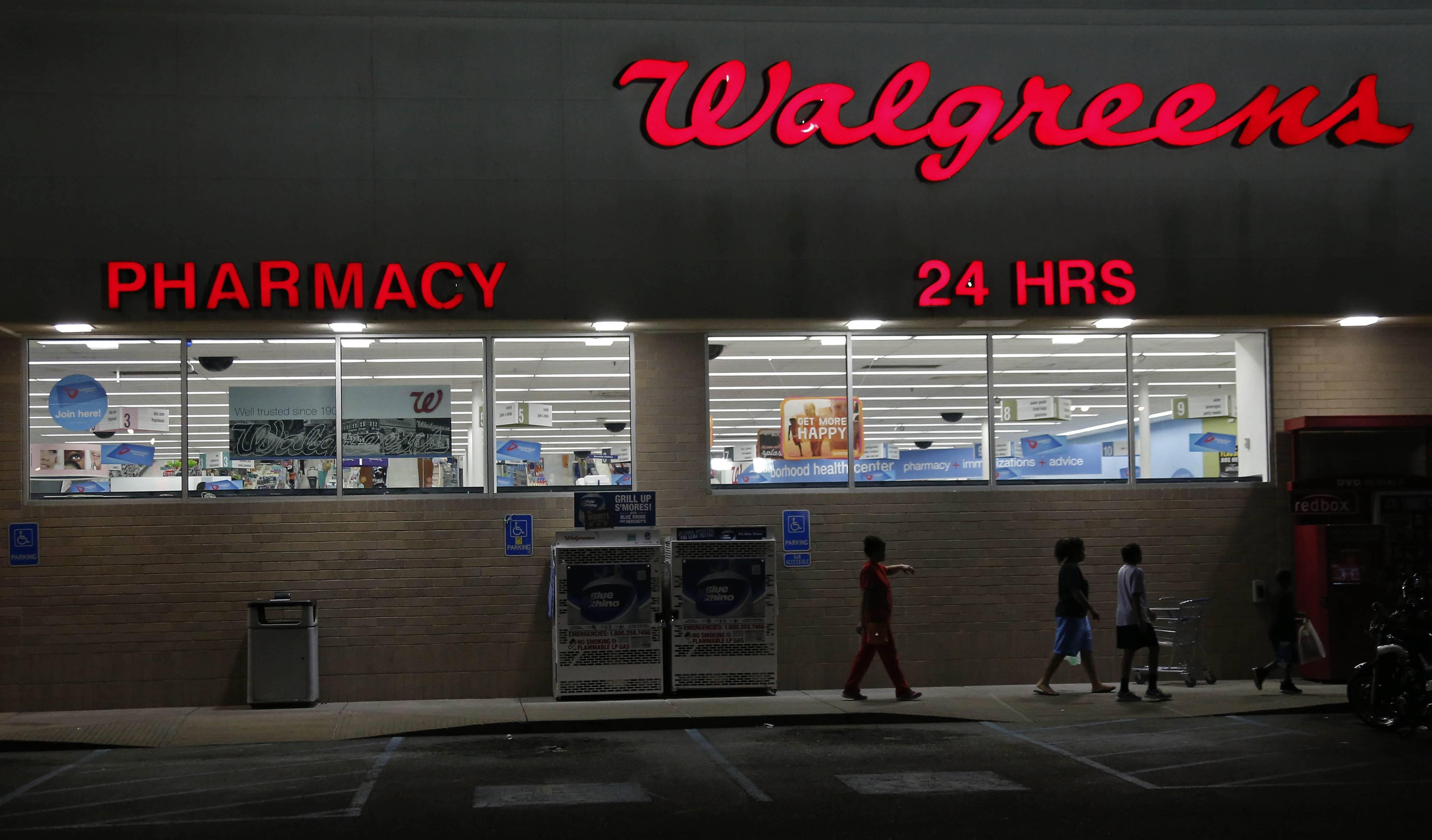 Walgreens, Prime Therapeutics create new pharmacy network