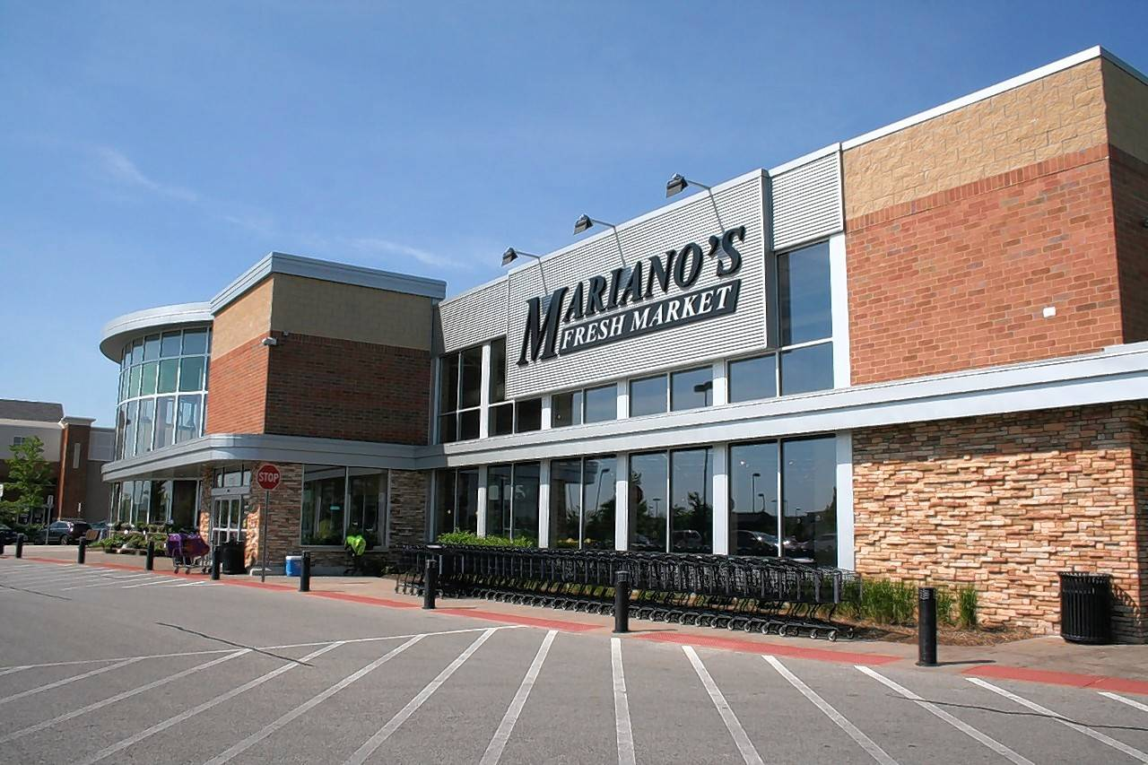 Inland sells Mariano's in Vernon Hills for $36 million