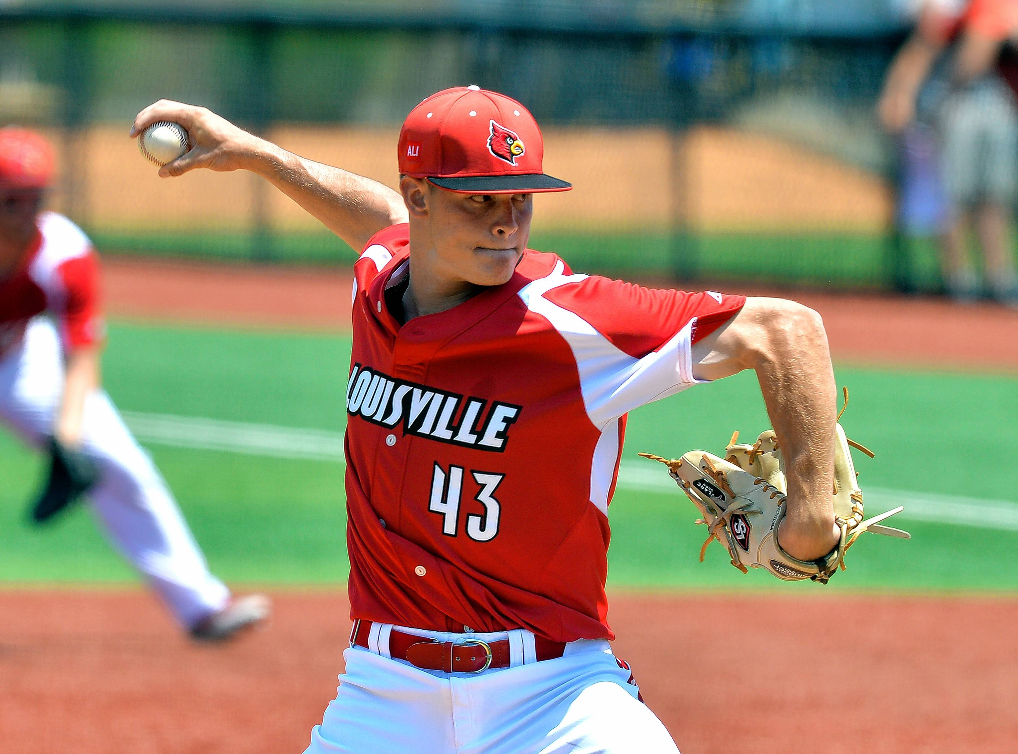 Since being drafted by the White Sox with the No. 26 overall pick in June, Downers Grove native Zack Burdi has pitched very well at four minor-league levels. Burdi might join the Sox when rosters expand in September.