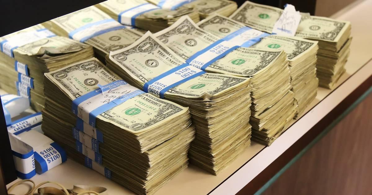 Illinois Property Tax Bill Lake County