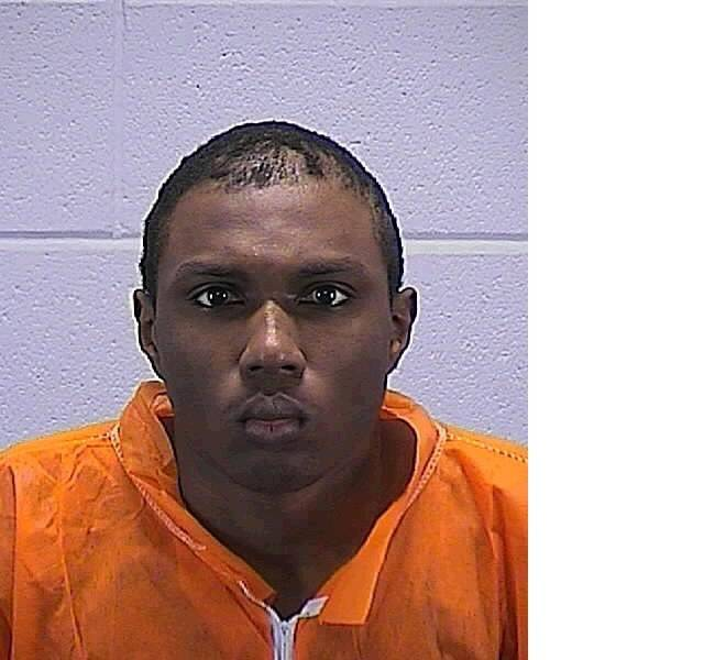 Dimitri Green-Hosey of Joliet was convicted of first-degree murder Wednesday in the Jan. 13, 2014, murder of an Aurora man inside a west side restaurant.