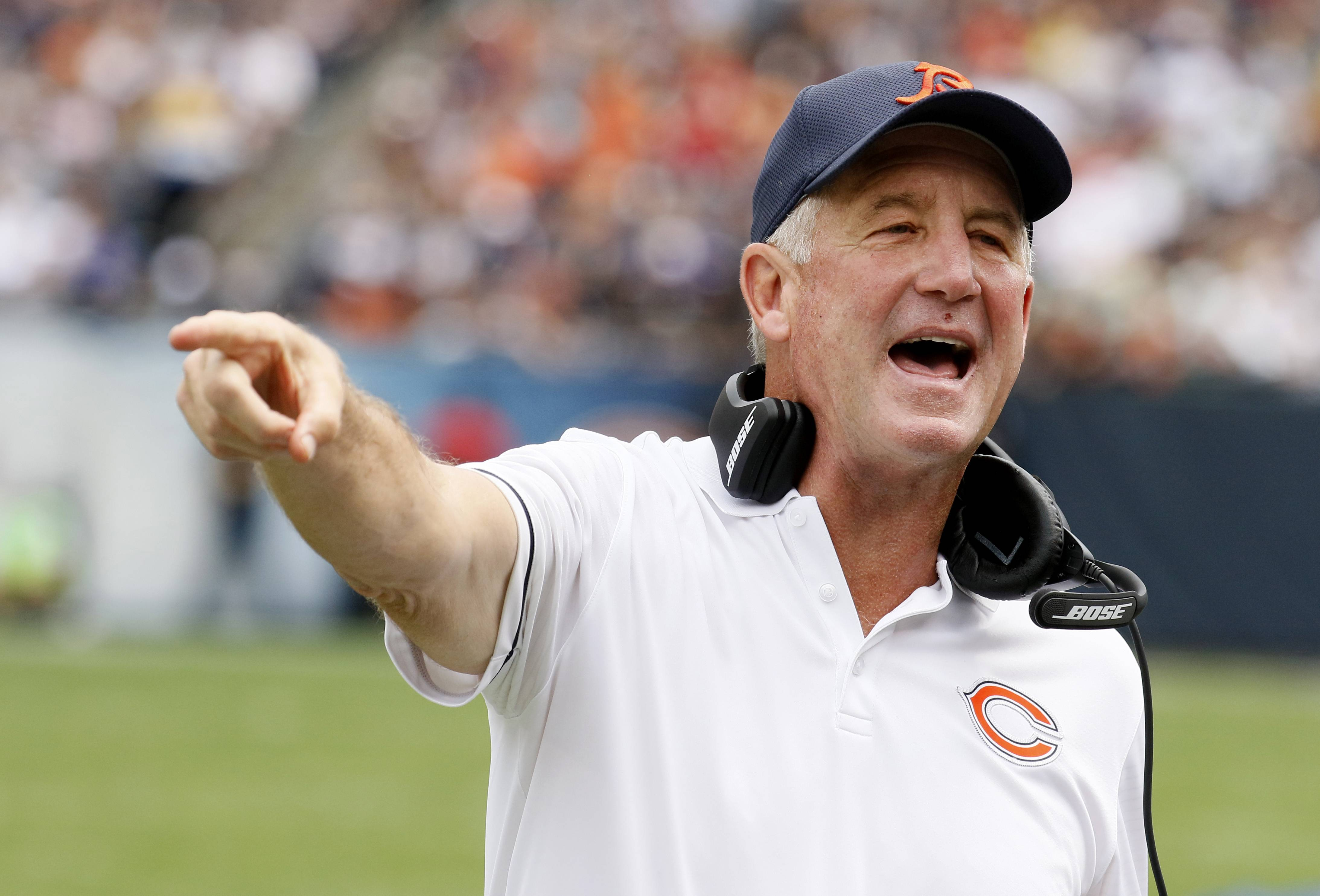 Even though the starters won't play, Chicago Bears head football coach John Fox will have plenty to evaluate from Thursday night's preseason finale at Cleveland.