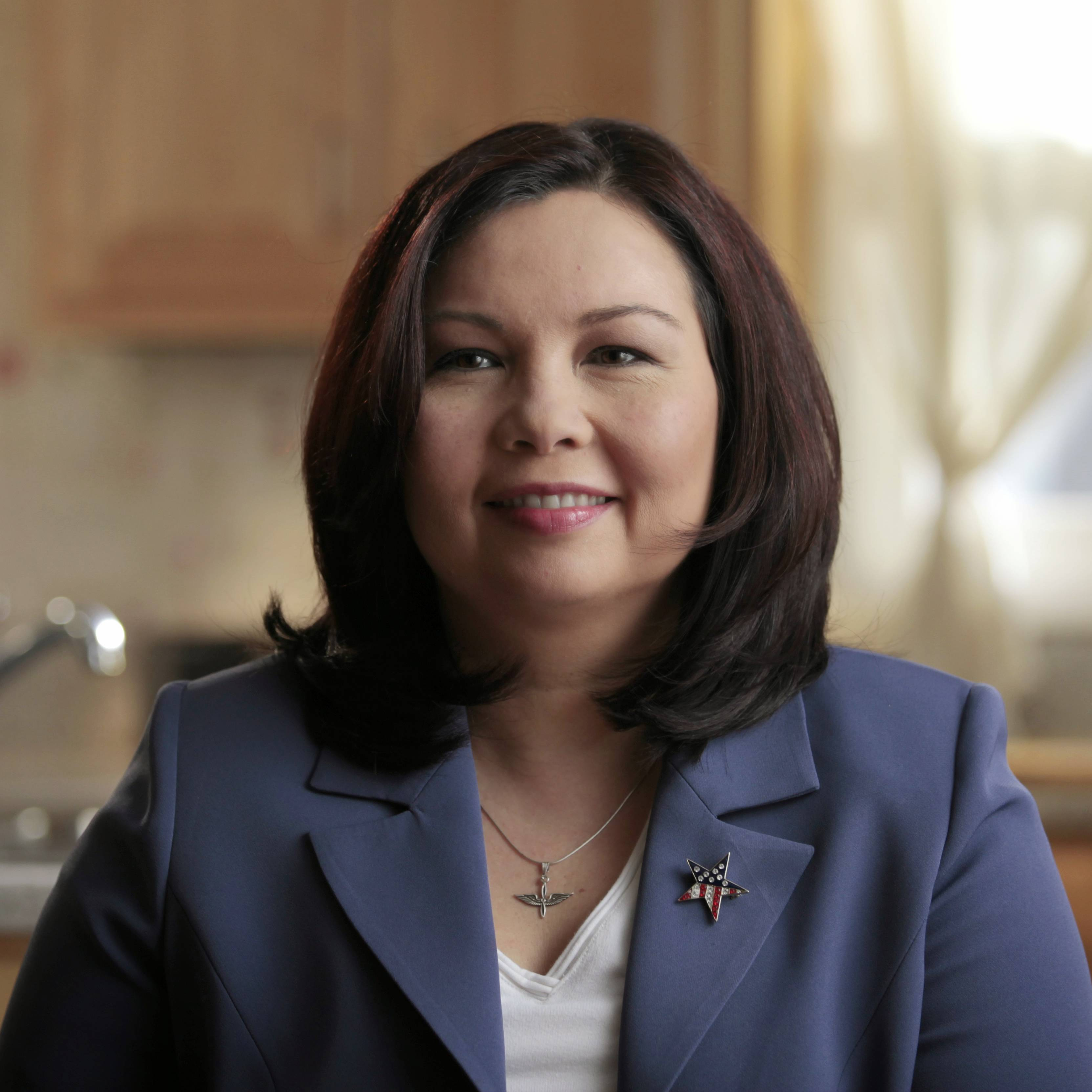 Lester: New sticking points in Duckworth workplace suit