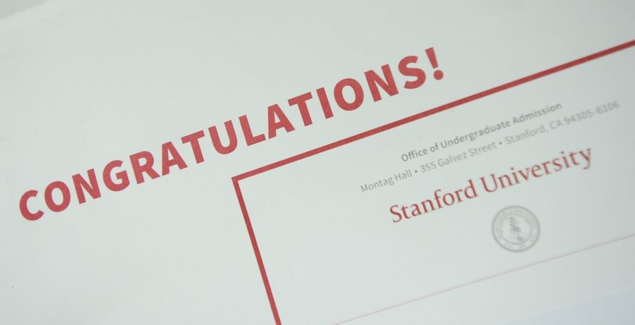 Catherine Sanchez, of Hoffman Estates, was accepted into Stanford University as a transfer student, and will begin studying neurobiology this fall.