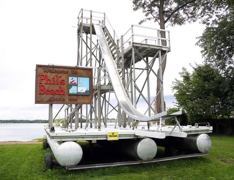 Wauconda Park District Beach