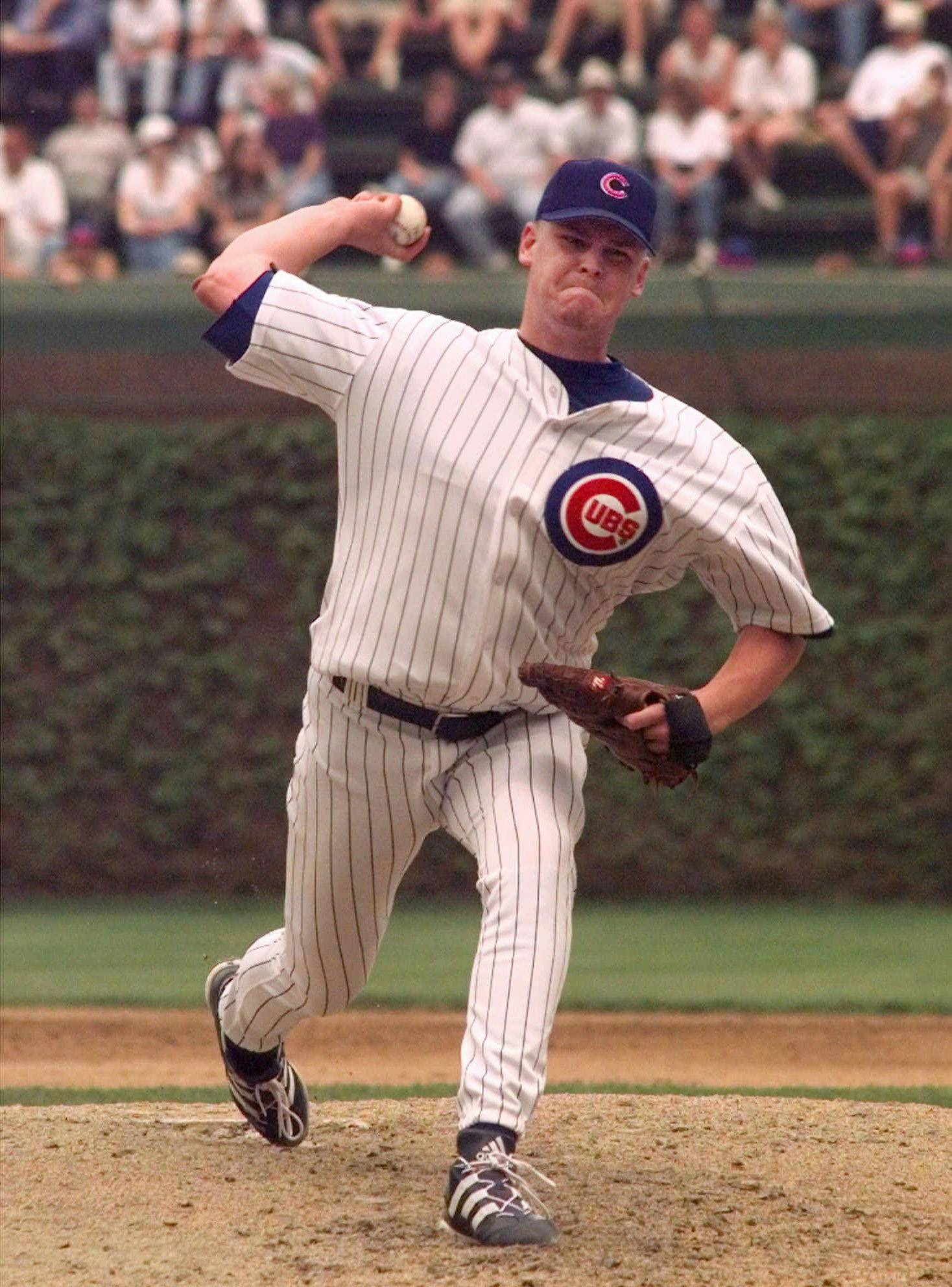 One of the highlights in the Cubs-Astros rivalry was when rookie Kerry Wood tied the major league record with 20 strikeouts in a nine-inning game on May 6, 1998. He pitched a one-hitter to beat the Astros 2-0.