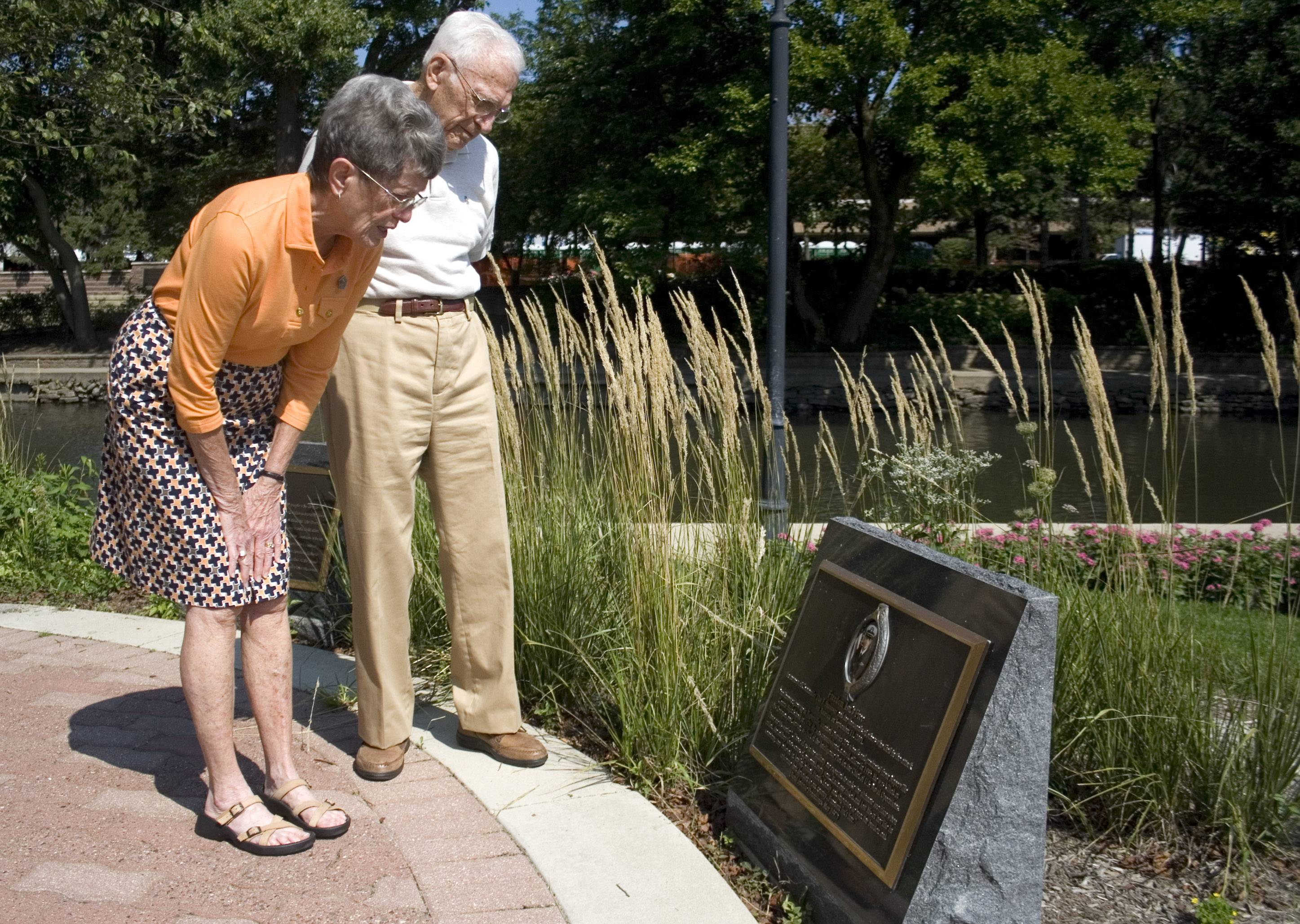 'Rough edges' gone, but loss remains for Naperville Sept. 11 victim's mother