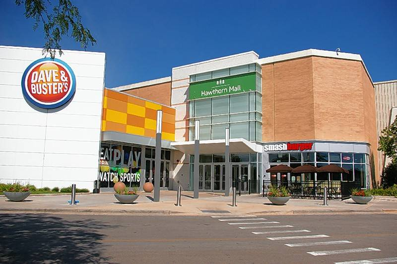 Image result for hawthorn mall