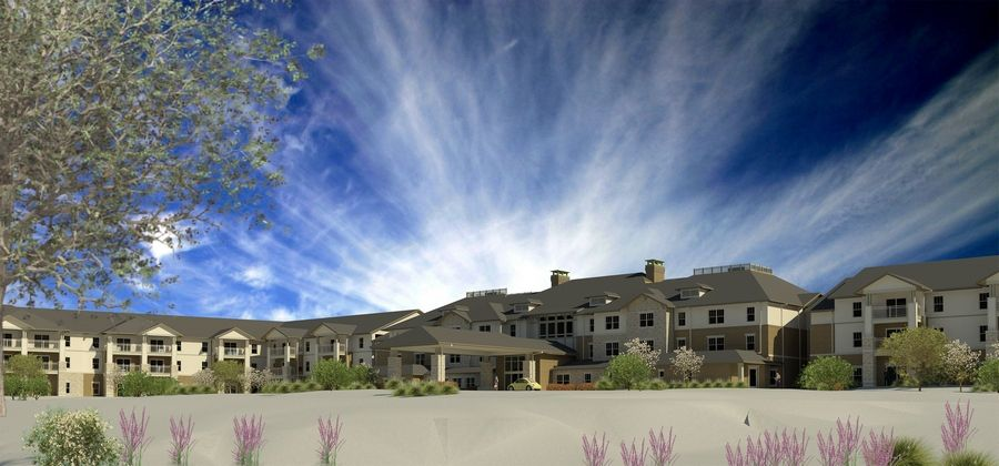 Huntley village officials are considering a proposal for a $30 million, 130-unit independent senior living facility by Resort Lifestyle Communities, a Lincoln, Nebraska-based company. It would be east of Route 47 near Sun City active adult community.