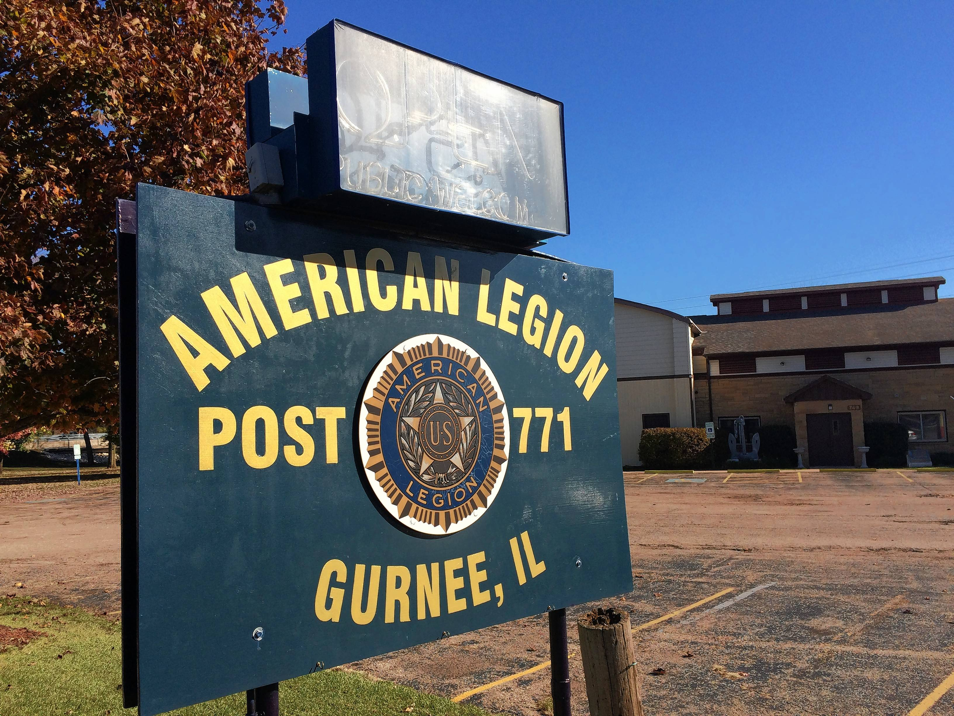Gurnee craft beer fest to benefit American Legion