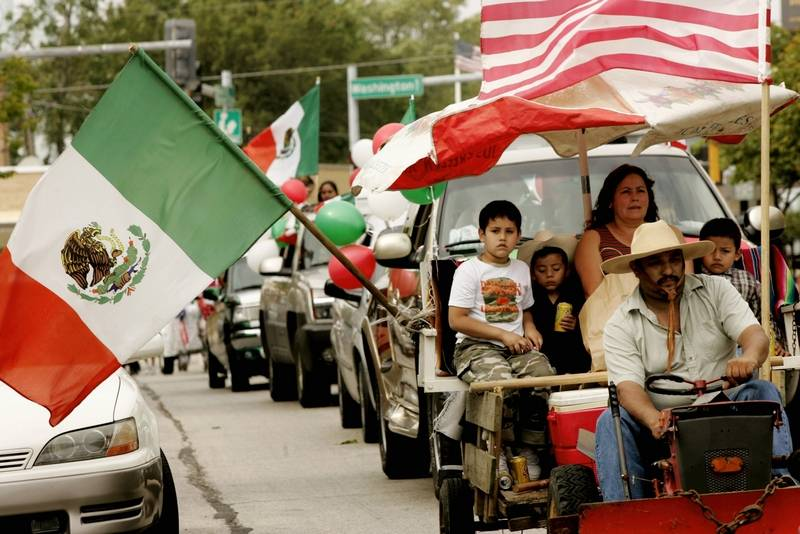 Mexican independence day essay