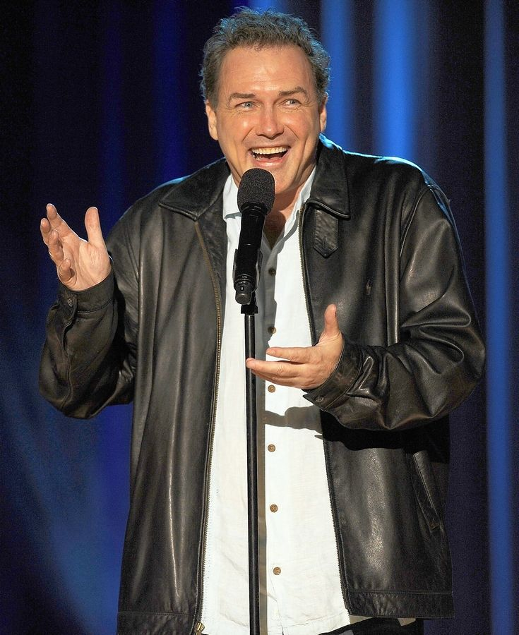 Comedian Norm MacDonald appears at the Arcada Theatre in St. Charles on Friday, Sept. 16.