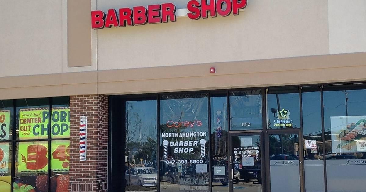 Arlington Barber Shop >> Owner of Arlington Heights barber shop dies in crash
